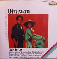 Ottawan- Hands up- KARUSSELL- Made in West Germany