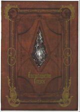 Encyclopedia Eorzea The World of Final Fantasy XIV (INGLES, ENGLISH) DIGITAL