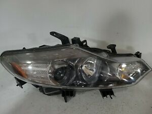 2009 2010 2011 2012 2013 2014 NISSAN MURANO RIGHT RH HALOGEN HEADLIGHT OEM M1133