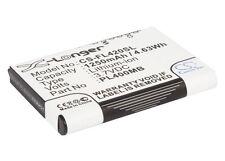S26391-F2607-L50 PL400MB Battery For Fujitsu Loox N560c,Loox N560e