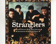 CD THE STRANGLERScollectionEX (A2997)