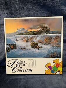 The Puzzle Collection 750 Pieces Coyote Special  Brand NEW Sealed