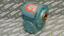 USED Camco SHV 55741-7C Gear Speed Reducer 20:1 Ratio