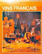 ++HERMAN GREGOIR & JEAN TALANDIER vins français DOCUMENTAIRES ALPHA 1972 EX++