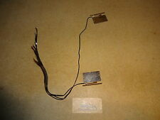 Fujitsu Siemens Amilo Mini UI3520 Laptop (Netbook) WiFi Antenna & Cables