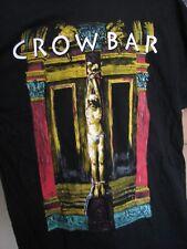 CROWBAR 1993 All I Had I Gave vintage licensed concert US tour shirt LG NEW!
