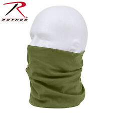 Rothco Multi-Use Tactical Wrap OD Green Head Face Neck #5305