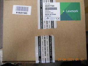 x1 Brand New & Original Lexmark 40X7744 Fuser Unit (MS810/MS811/MX710/MX711)