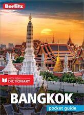 Berlitz Bangkok Pocket Guide *FREE SHIPPING - NEW*