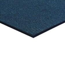 Herco 4' x 6' Indoor Outdoor Ribbed Carpet Entrance Mat