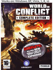 World in Conflict: Complete Edition PC Game