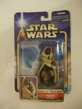 Star Wars Nikto Jedi Knight Attack of the Clones figure moc