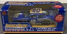 1999 America Online #40 Andy Belmont LIMITED EDITION NASCAR Diecast 1/64