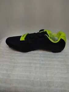 Road Cycling Shoes Men's Outdoor Bike Bicycle Sneakers Trainers Size