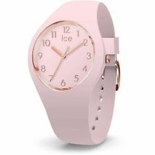 Ice-Watch ICE 015346 Glam Pastel Pink extra small Damenuhr neu rosa rosègold 263