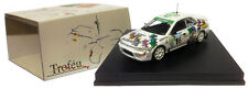 Trofeu 616 Subaru Impreza 4x4 Turbo Asia-Pacific Rally 1996 - Lieu 1/43 Scale