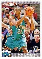 2004-05 Topps Total Basketball Card Pick 1-250