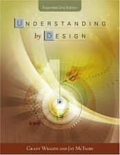 Professional Development: Understanding by Design, Expanded 2nd Ed by Grant Wig…