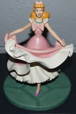 WDCC CINDERELLA ISN'T IT LOVELY DO YOU LIKE IT LE WALT DISNEY FIGURINE