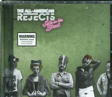 THE ALL-AMERICAN REJECTS - KIDS IN THE STREET - CD