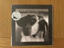 """The Spinto Band """"Did I tell you"""" 7"""" vinyl single (etched & single-sided)"""
