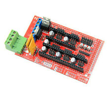 3D Ramps Printer KIT: RAMPS v1.4, Iduino Mega 2560, 5x A4988+Heatsinks