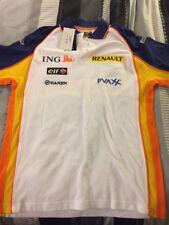 Renault F1 Replica Shirt