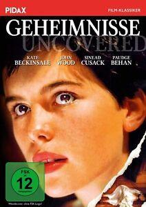 Geheimnisse * DVD Spannender Thriller nach Bestseller mit Kate Beckinsale Pidax