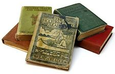 """How To Make £100,000 Each Year As A Used, Rare and Out-of-Print Book Dealer!"""""""