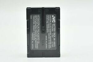 JVC OEM BN-V607U Li-Ion Camcorder Battery 770mAh 7.2V Japan Original OEM