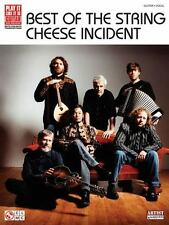 Best of the String Cheese Incident (Play It Like It Is) (Play It Like It Is: Gui