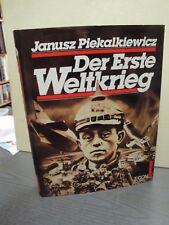 La première guerre mondiale PIEKALKIEWICZ-beaucoup de SW photos