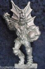 1994 High Elf Bloodbowl 3rd Edition Star Player Prince Moranian Citadel Elven GW