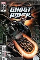 Ghost Rider 2099 #1 Giangiordano Main Marvel Comics 2019 1st Print unread NM