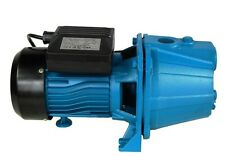 """IBO 1""""JET100A Centrifugal Pressure Booster Electric Water Pump house garden pond"""