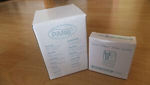 NIKKEN PiMag Wasser - Filterkartusche und Mikroschwamm