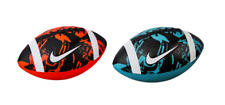 NIKE AMERICAN FOOTBALL NFL STATE SPIN OFFICIAL PRODUCT SOCCER 3.0 KICK ORANGE BL