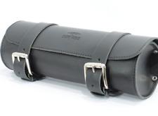 Longride Genuine Tool Bag Werzeugtasche Werkzeugrolle Leder Harley Davidson 6,5L
