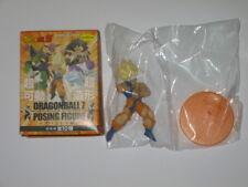 UNIFIVE Dragonball ACTION POSING TRAING Figure, Super Saiyan Goku