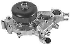 WATER PUMP FOR HUMMER HUMMER H2 6 H2 SUT (2004-2017)