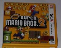 _( New Super Mario Bros & Maker x Console Nintendo New 3DS e 2DS XL )_