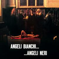 Piero Umiliani - Angeli Bianchi... Angeli Neri (Lp+Cd)