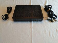 Cisco HD Cable Box 4742HDC Box Preowned No Remote with Wires NotTested Clean