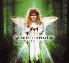 Within Temptation - Mother Earth - CD Digipack Special Edition