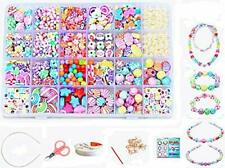 Vytung Beads Set for Jewelry Making Kids Adults Children Craft DIY Necklace B...