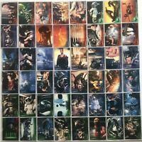 Alien Legacy Movie Base Card Set 90 Cards