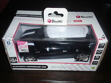 Bluetooth Controlled Car Mini Cooper S BRAND NEW