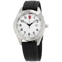 Victorinox Garrison Men & Women's Quartz Watch Collection