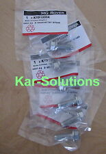 MGF MGTF VVC 1.8i 1.6i 6 x Front Subframe Fixing Bolts KYP10004 New Genuine