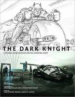Batman: The Art of the Dark Knight by Craig Byrne (Hardback)